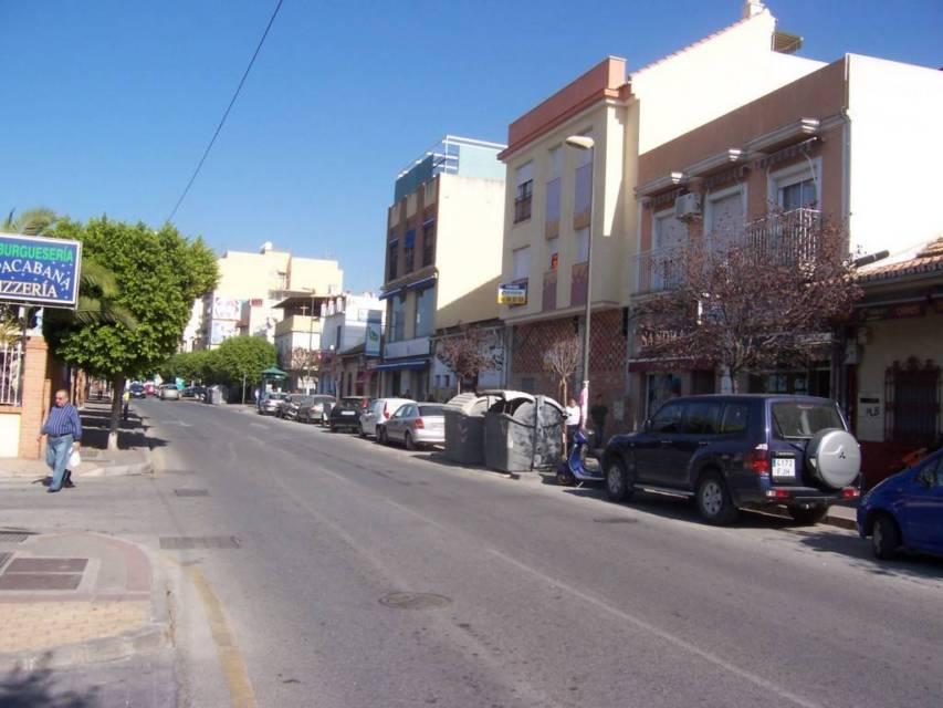 Bienestar social el blog de mariviromero for Distrito ciudad jardin