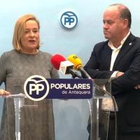 La Junta de Andalucía ha tenido olvidado el sitio de Los Dólmenes durante 30 años